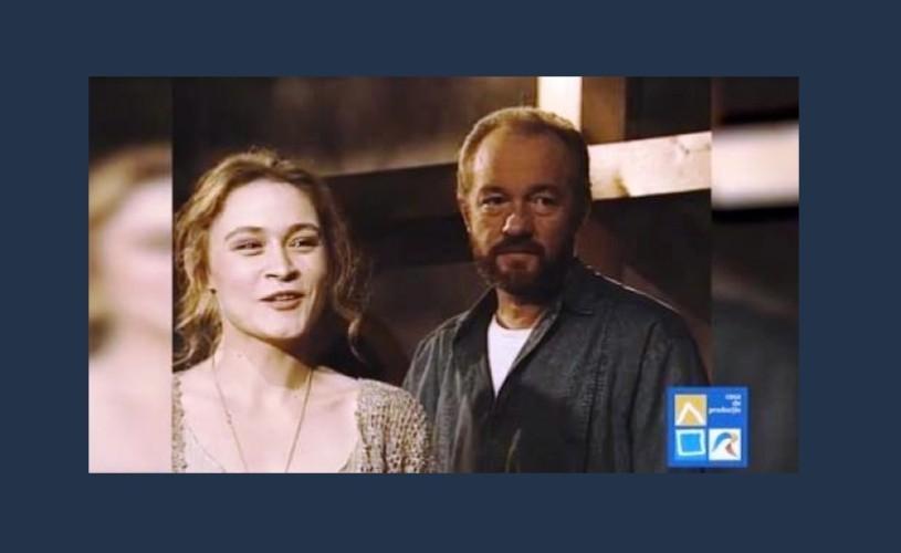 """Teatru TV – """"Insula"""", cu Vladimir Găitan.  70 de ani de la premieră"""