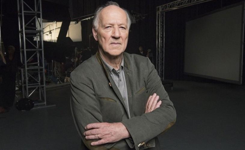 Werner Herzog va primi trofeul Carrosse d'Or la Cannes 2017