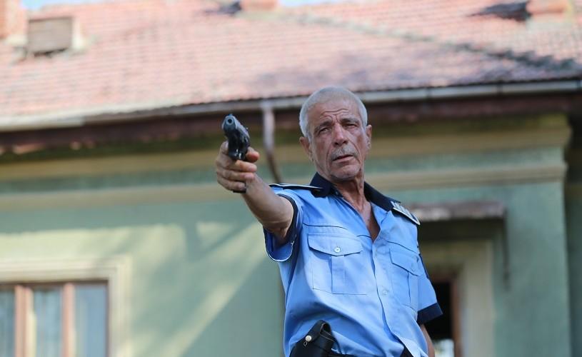 Gheorghe Visu. Actorul la 65 de ani