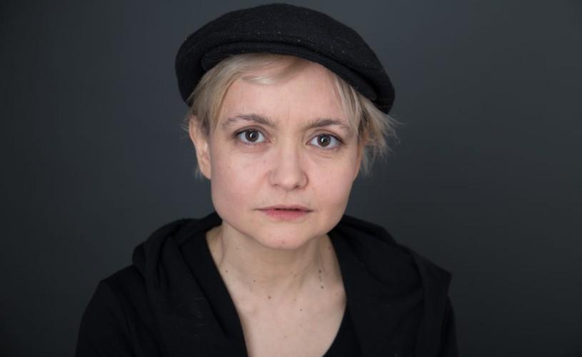 """Dorina Chiriac, actriță: """"Aș face să stea timpul în loc"""""""