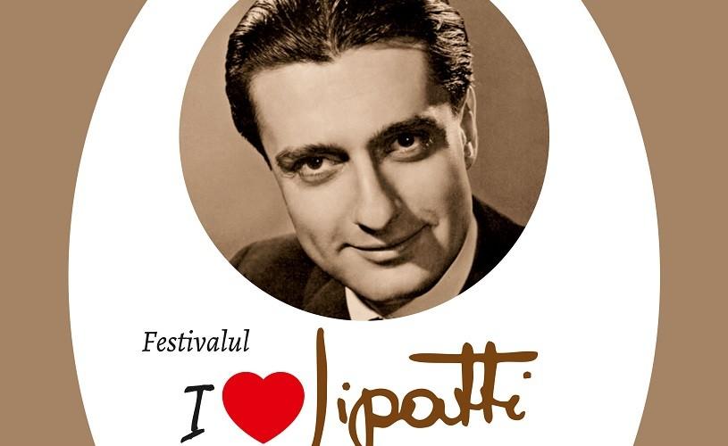 "Începe Festivalul ""I Love Lipatti""!"
