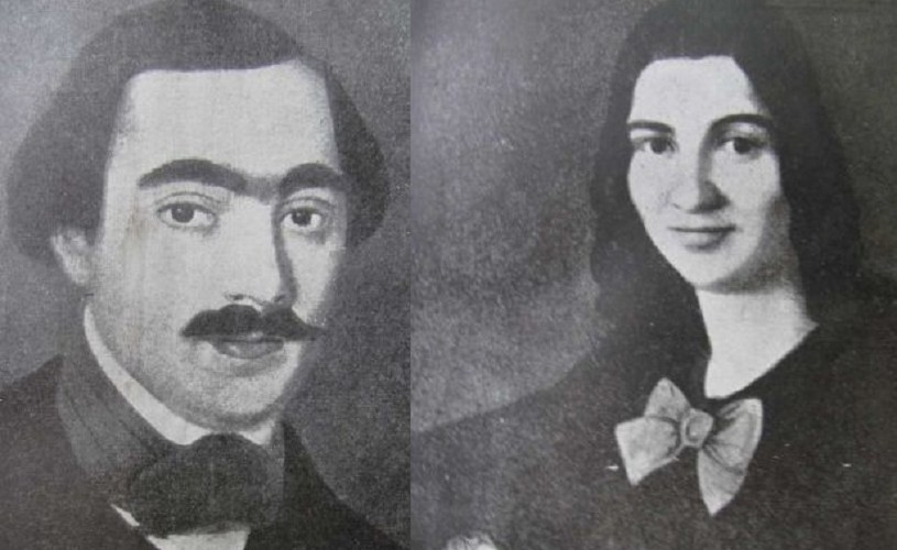 Ultimele două luni din viața iubirii secrete a lui Vasile Alecsandri, la Veneția
