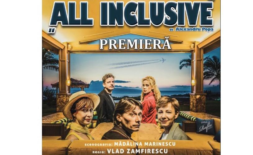 All Inclusive. Ce comedie!