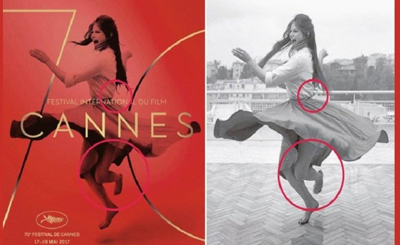 Claudia Cardinale, pe afișul festivalului de la Cannes