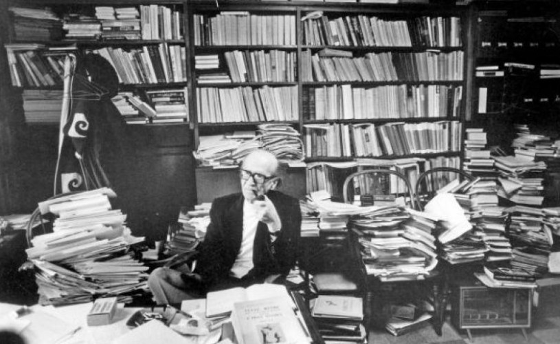 110 ani de la nașterea lui Mircea Eliade