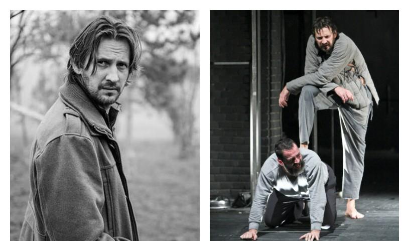 Bogdan Farcaș – La teatrul din Ploiești, actorii vin cu inima deschisă și joacă