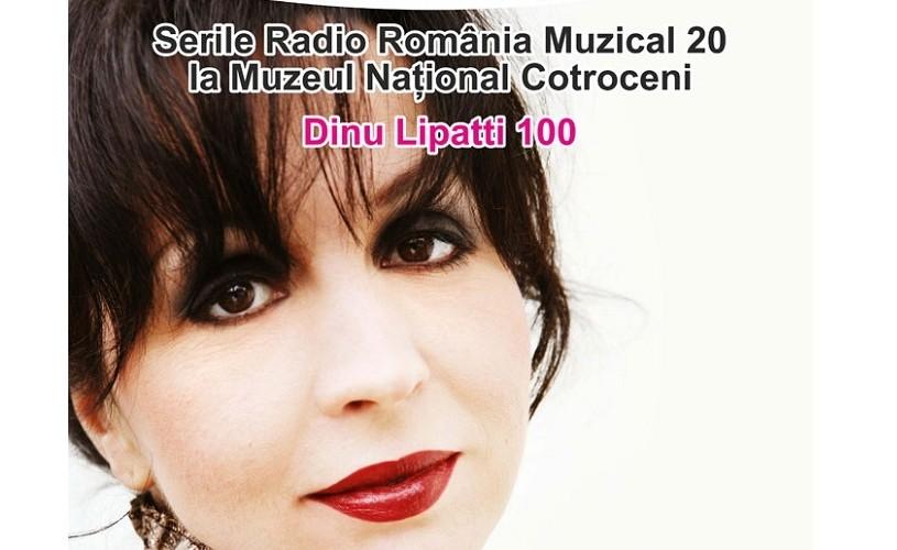 """Serile Radio România Muzical 20"" cu pianista Luiza Borac"