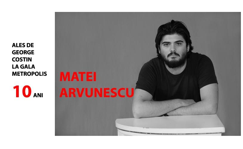 Matei Arvunescu: Aș vrea ca această breaslă să fie ceva mai unită