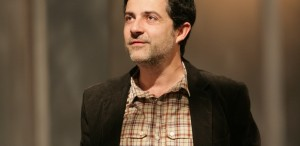 Mihai Călin, actorul