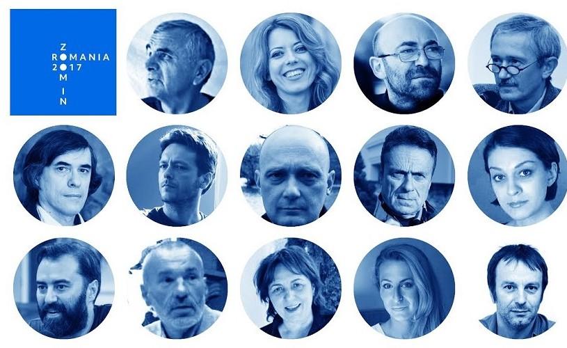 Cărtărescu, Adameșteanu și Florian promovează literatura română la Leipzig