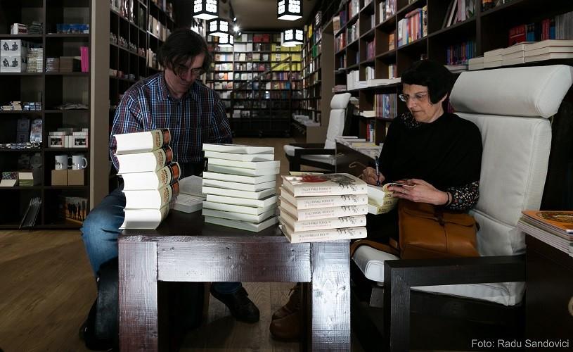 O nouă librărie  în centrul Bucureștiului – Humanitas Magheru & magazin japonez Takumi