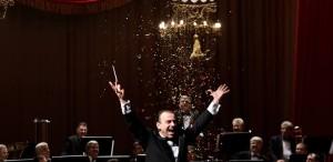''Bucuriile muzicii'', concert la Teatrul de pe Lipscani