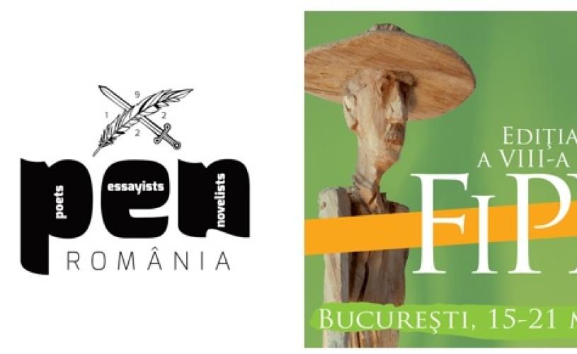 Festivalul Internațional de Poezie aduce peste 100 de poeți la București