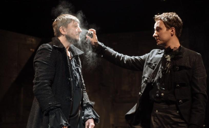 """""""Don Juan"""" se întoarce la Teatrul de Comedie"""