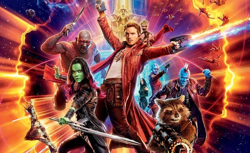 """Aventurează-te în lupta intergalactică din """"Gardienii Galaxiei Vol. 2""""!"""