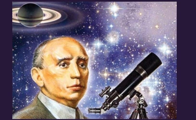 """""""Domnul Donici, a cărui simplă şi nobilă patimă e astronomia"""" (N. Iorga)"""