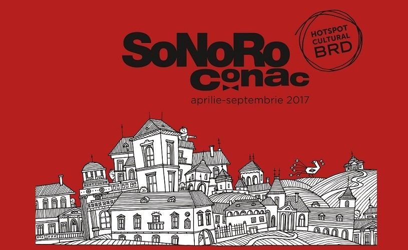 Cea de-a V-a ediție SoNoRo Conac lansează SOS Conac