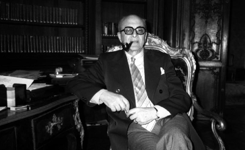 """Alexandru Paleologu. """"Ambasadorul golanilor"""" a trăit infernul pușcăriilor comuniste"""