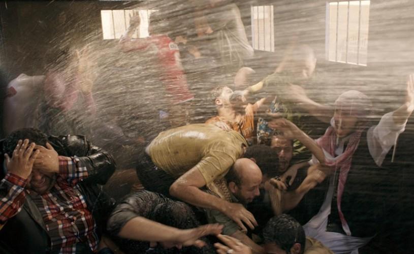 Un film despre Primăvara Arabă, marele câştigător al Cinepolitica 2017
