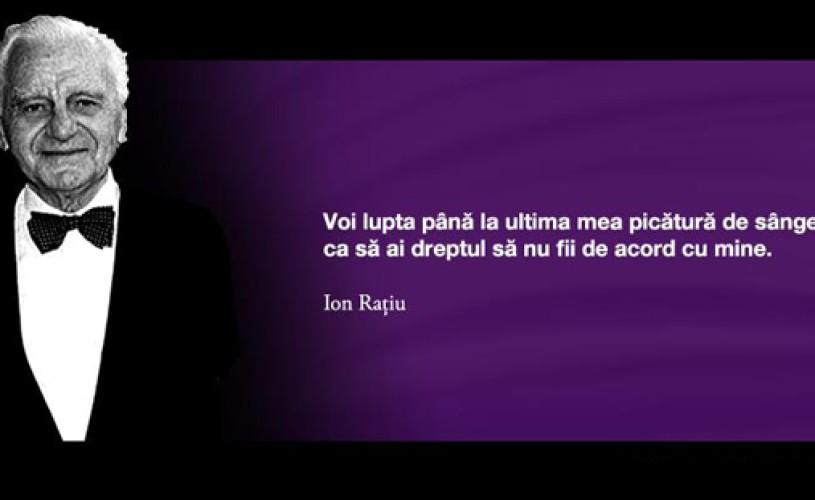 Exilul românesc și liderii lui. Ion Rațiu