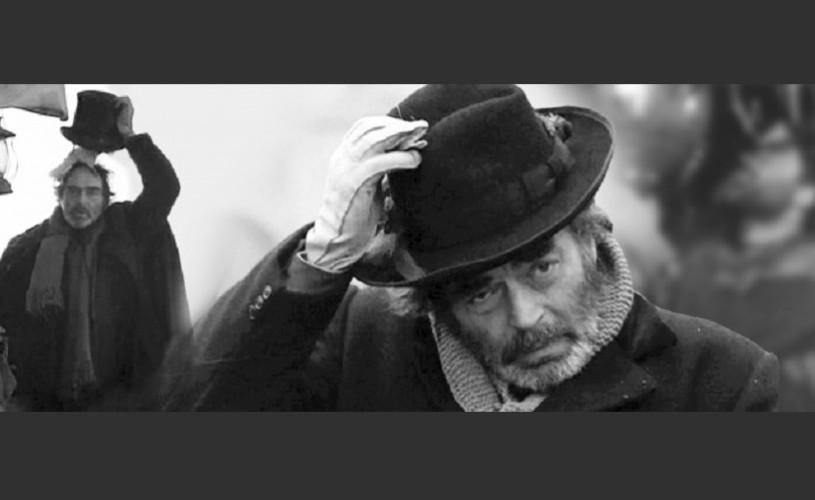 Portret In memoriam Mircea Albulescu, la TVR 2