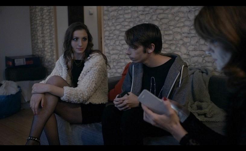 """Scurtmetrajul """"Prima noapte"""", de Andrei Tănase, marele premiu la Festivalul de la Dresda"""