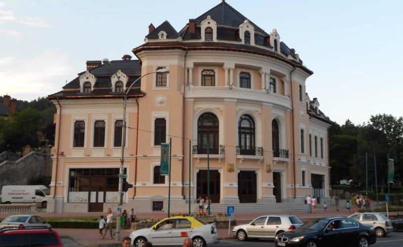 SOS. Teatrul Tineretului din Piatra Neamț își restrânge activitatea