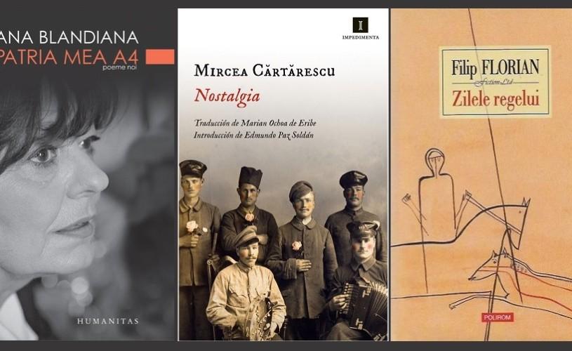 România – la Târgul Internațional de Carte de la Varșovia