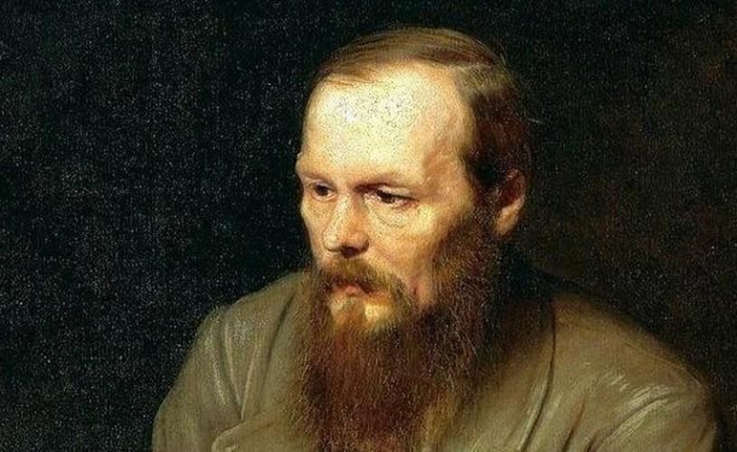Ultimele ore din viața lui Dostoievski