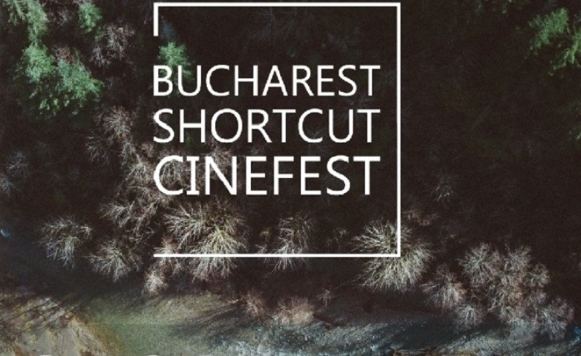 Un an de Bucharest ShortCut Cinefest