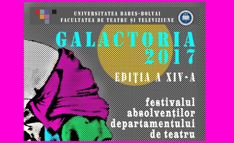Galactoria 2017