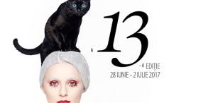 BIFF 13, între 28 iunie și 2 iulie la Cinema Elvira Popescu și Cinema Muzeul Țăranului