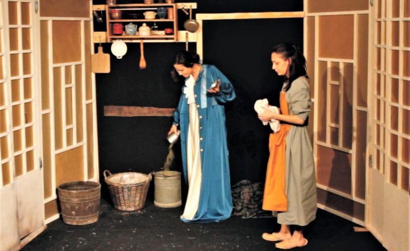 CENUȘĂREASA – primul musical pentru copii produs de o companie de teatru particulară
