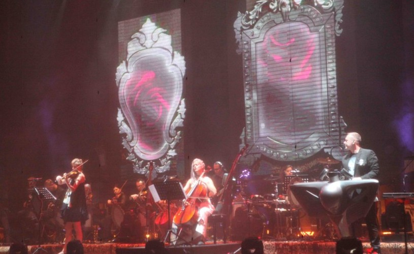 VIVALDIANNO, The City of Mirrors – The Fascination for Vivaldi Even In Multimedia Times