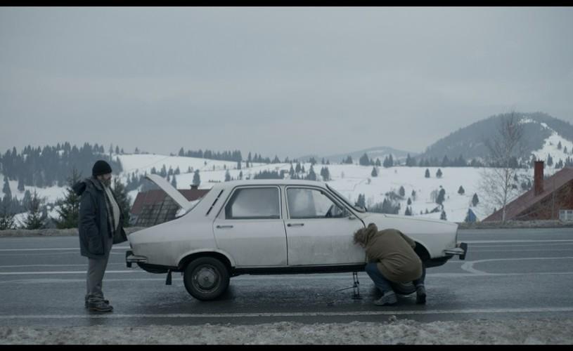 """""""MARIȚA""""  are premiera mondială la Karlovy Vary. """"Ouăle lui Tarzan"""" și """"Breaking News"""", în competiție"""