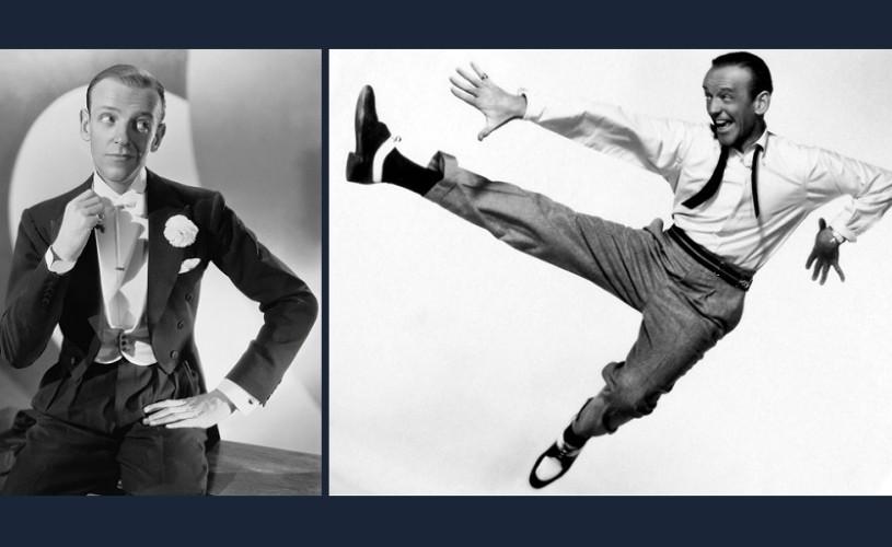 Fred Astaire, curiozități (esențiale)