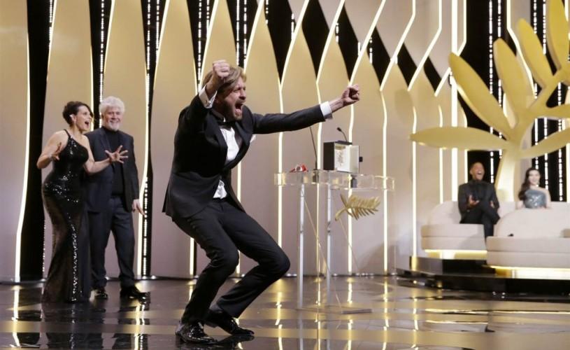 CANNES 2017. Palme d'Or  merge în Suedia. Lista completă a câștigătorilor