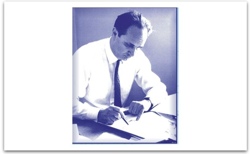 George Ciorănescu. Un european