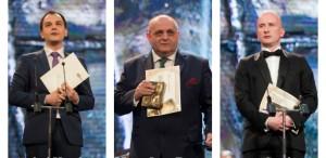 """""""Amadeus"""" de la Teatrul Metropolis, marele câștigător la Gala UNITER"""