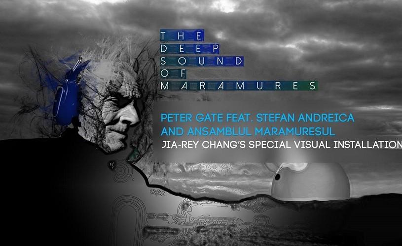 Deep Sound of Maramures  – arhitectura sunetelor străvechi într-un univers 4D