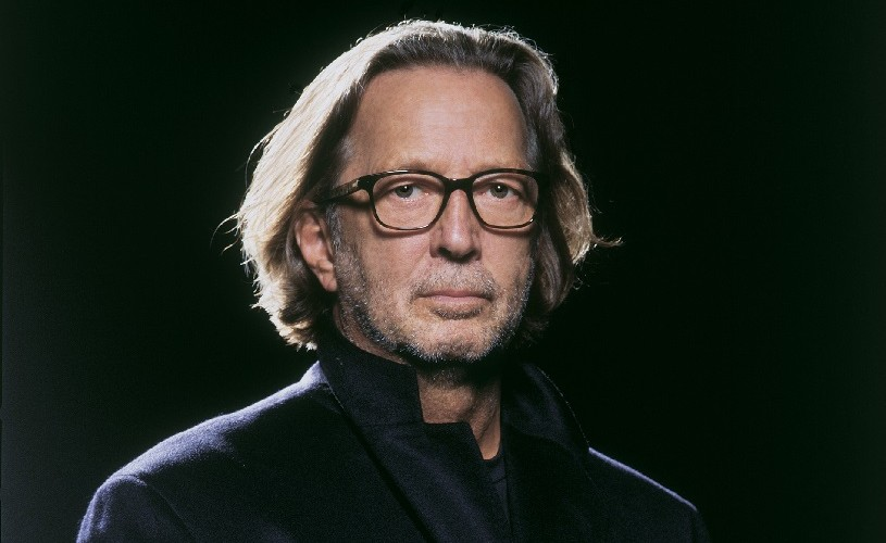 """Eric Clapton: """"Ultimii zece ani au fost cei mai buni din viața mea"""""""