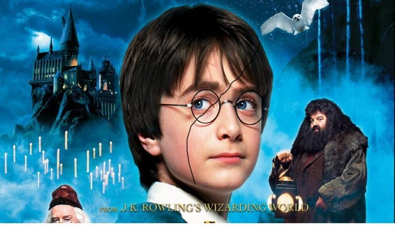 După 15 ani, filmul Harry Potter și Piatra Filozofală™ revine pe marile ecrane alături de Orchestra Simfonică București, la Sala Palatului