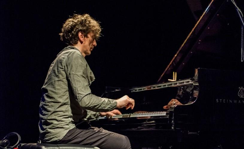 Hauschka, pianistul nominalizat anul acesta la OSCAR, BAFTA și Globul de aur,  concertează la București