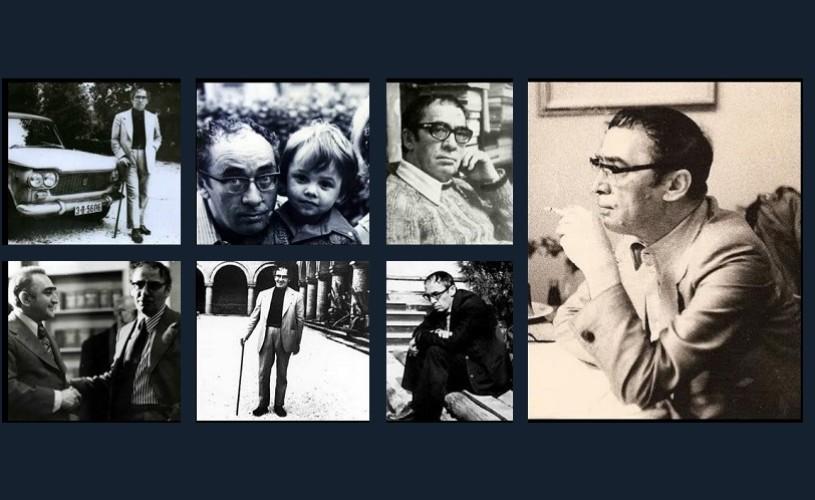 Sfârșitul lui Marin Preda. 38 de ani de la moartea autorului Moromeților