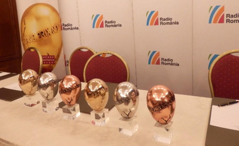 Festivalul Internaţional de Teatru Radiofonic Grand Prix Nova