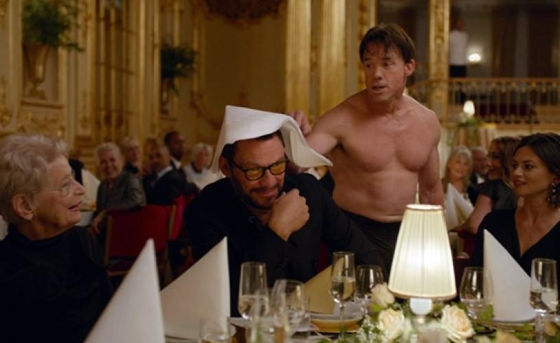 Corespondenţă: Les Films de Cannes à Cannes (II)