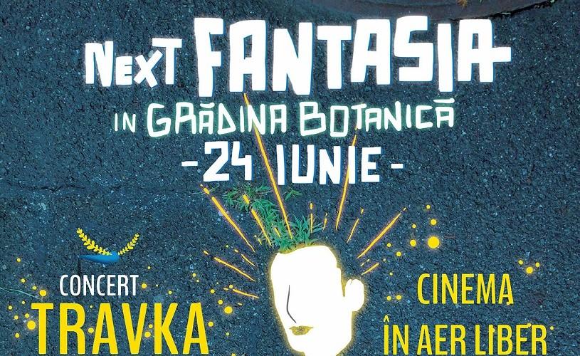 Lasă-te fermecat de Sânziene, la NexT Fantasia!