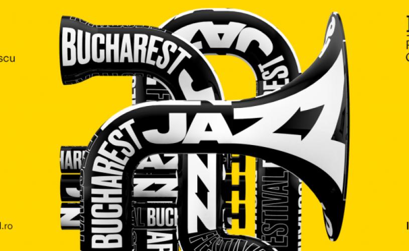 Faimoși artiști de Grammy  la cea de-a șasea ediție Bucharest Jazz Festival
