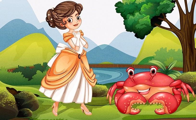 """""""Prințul Crab"""", premiera de dinaintea vacanței la Opera Comică pentru Copii"""