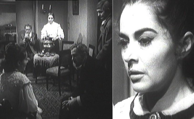 """""""Unchiul Vanea"""" (1968), la TVR"""